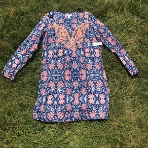 NWT Old Navy Swim Coverup